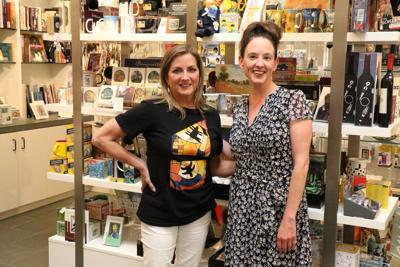 Gift muse: art museum store features trove of arts, crafts and whimsical offerings