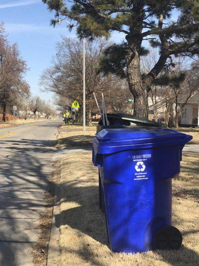 Glass recycling options remain despite changes