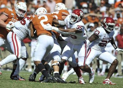 Game flow: Highs and lows of Oklahoma's Red River Showdown win over Texas