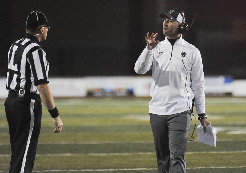 Norman North's Brent Barnes wins All-Area Coach of the ...