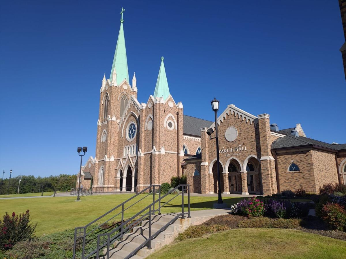 St. Francis Xavier Catholic Church