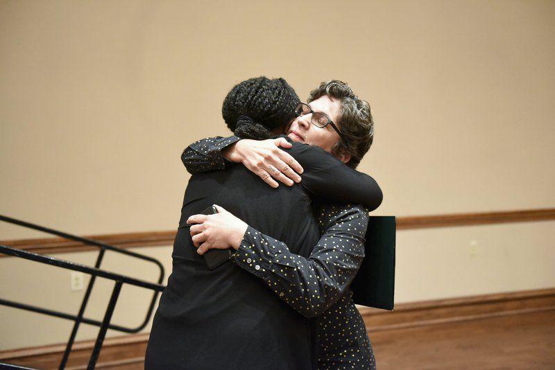 Danticat delivers keynote at Neustadt Literary Festival