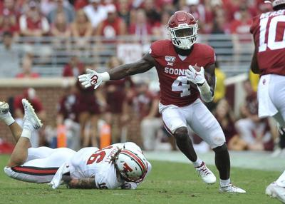 OU football: Five things to watch during Oklahoma-Iowa State