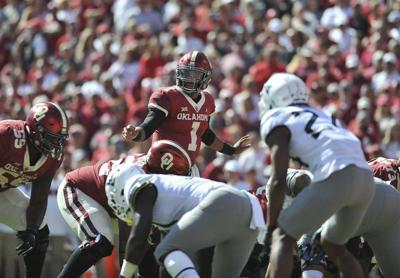 OU football: Details emerge of Jalen Hurts' address to teammates after K-State loss
