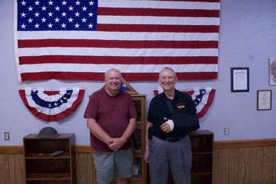 American Legion celebrates 100th anniversary today