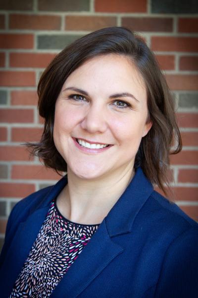 Dr. Jennifer Rudd