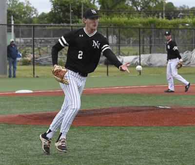 High school baseball: Stillwater ends Norman North's season in state tournament