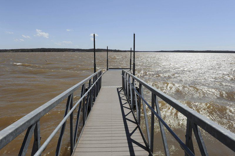 Lake ownership up for grabs Title transfer of Thunderbird sparks controversy