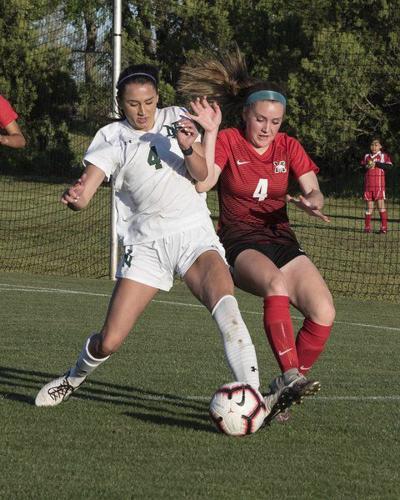 High school girls soccer: Norman North girls fall 3-1 to