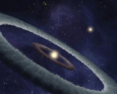 OU astrophysicist hopes to shed new light on planetary formation