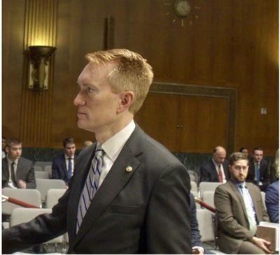 Trade deal moves toward Senate vote