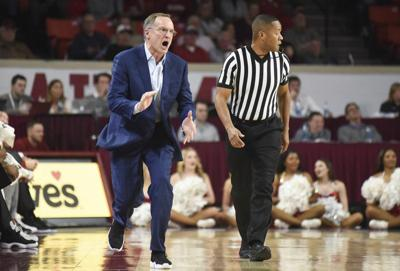 OU men's basketball: Lon Kruger welcomesnew college 3-point line, shot clock rules