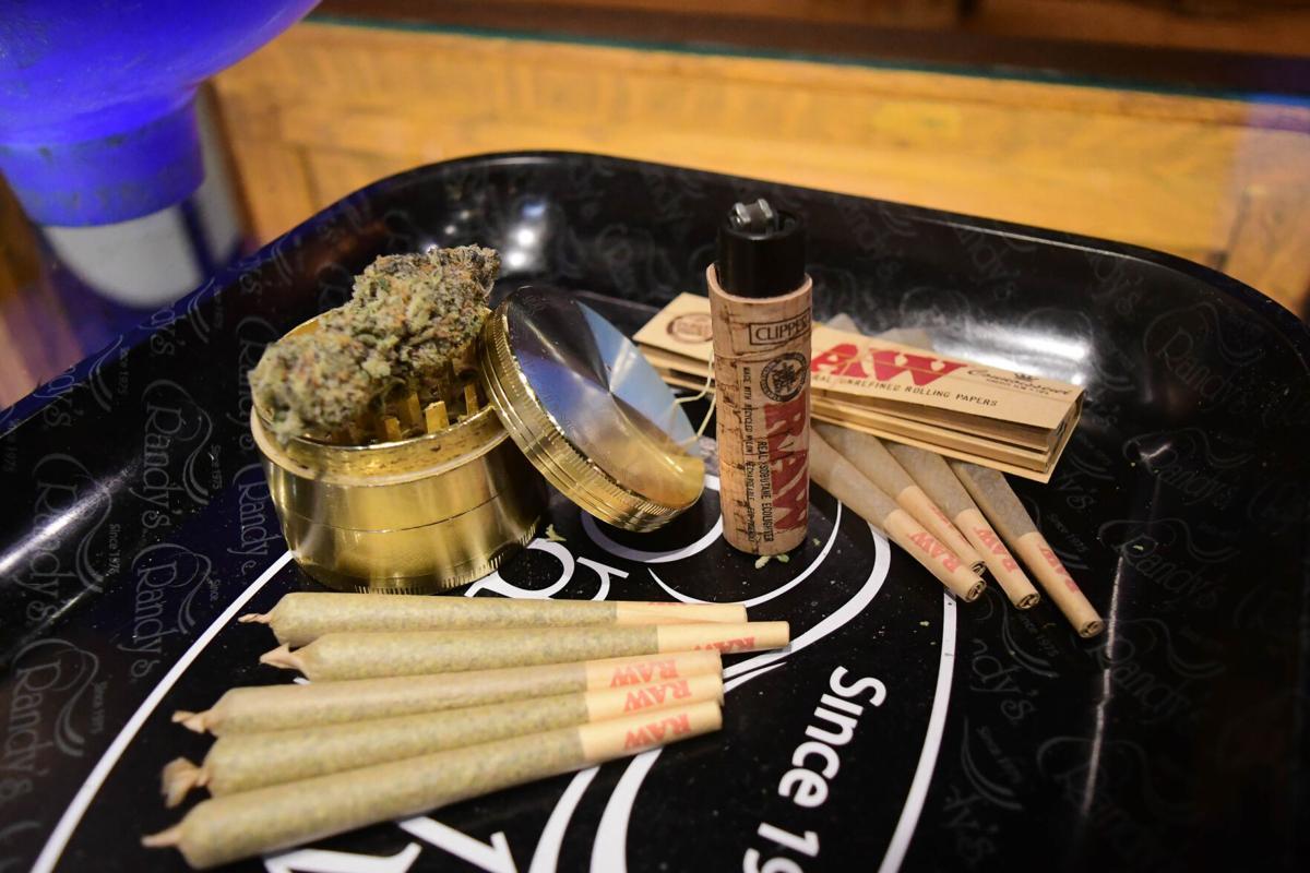 Herbal House Medical Marijuana
