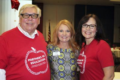 Chamber prepares for annual Partners in Education Breakfast