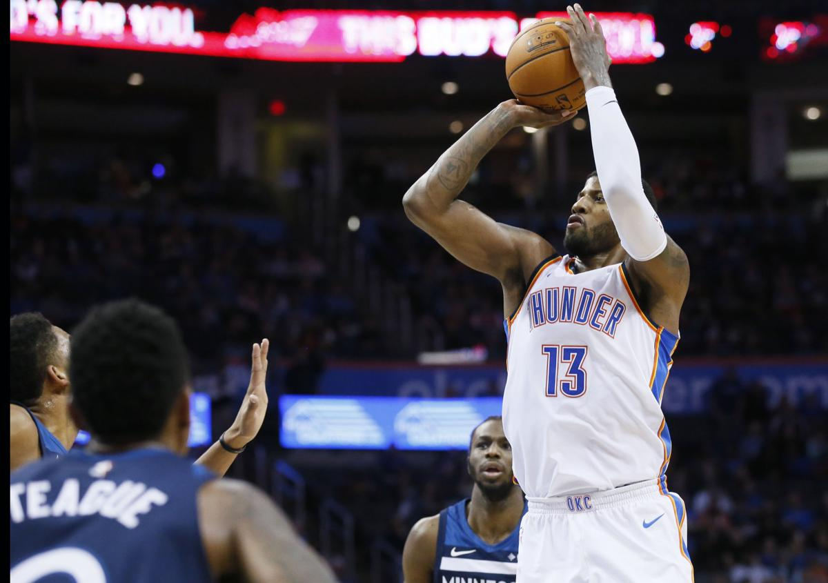 thunder games impact oklahoma city Milwaukee will head down to oklahoma to play the thunder tonight this time, we promise the game will actually be televised this time, we promise the game will actually be televised.