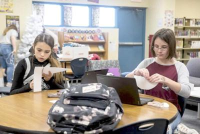State defines line it would draw for allowing 4-day school weeks