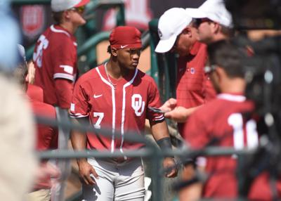 half off 38abb 7c8b8 Kyler Murray, selected No. 9 overall in MLB draft, says he ...