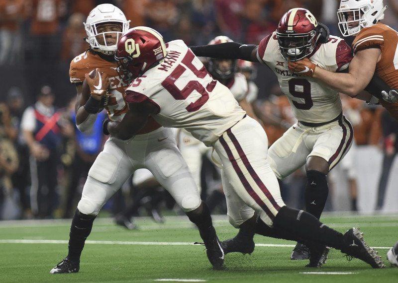 OU football:DE Kenneth Mann expected to return against Texas Tech