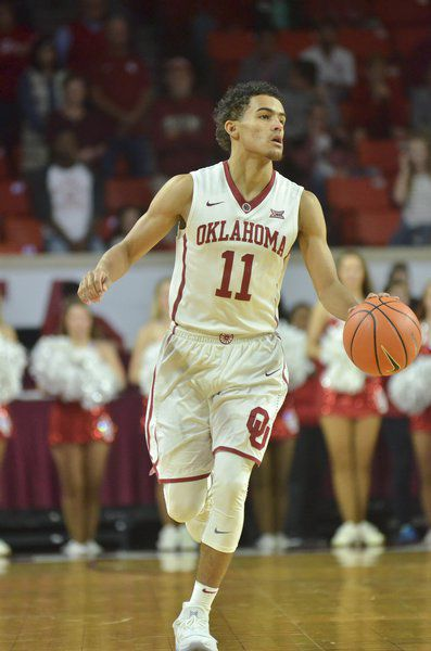 trae young - photo #9