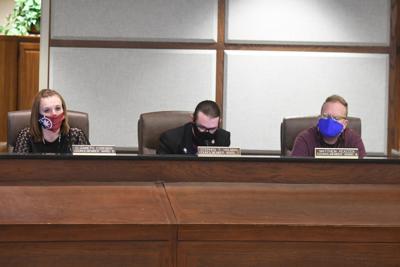 Norman City Council Meeting Jan. 12
