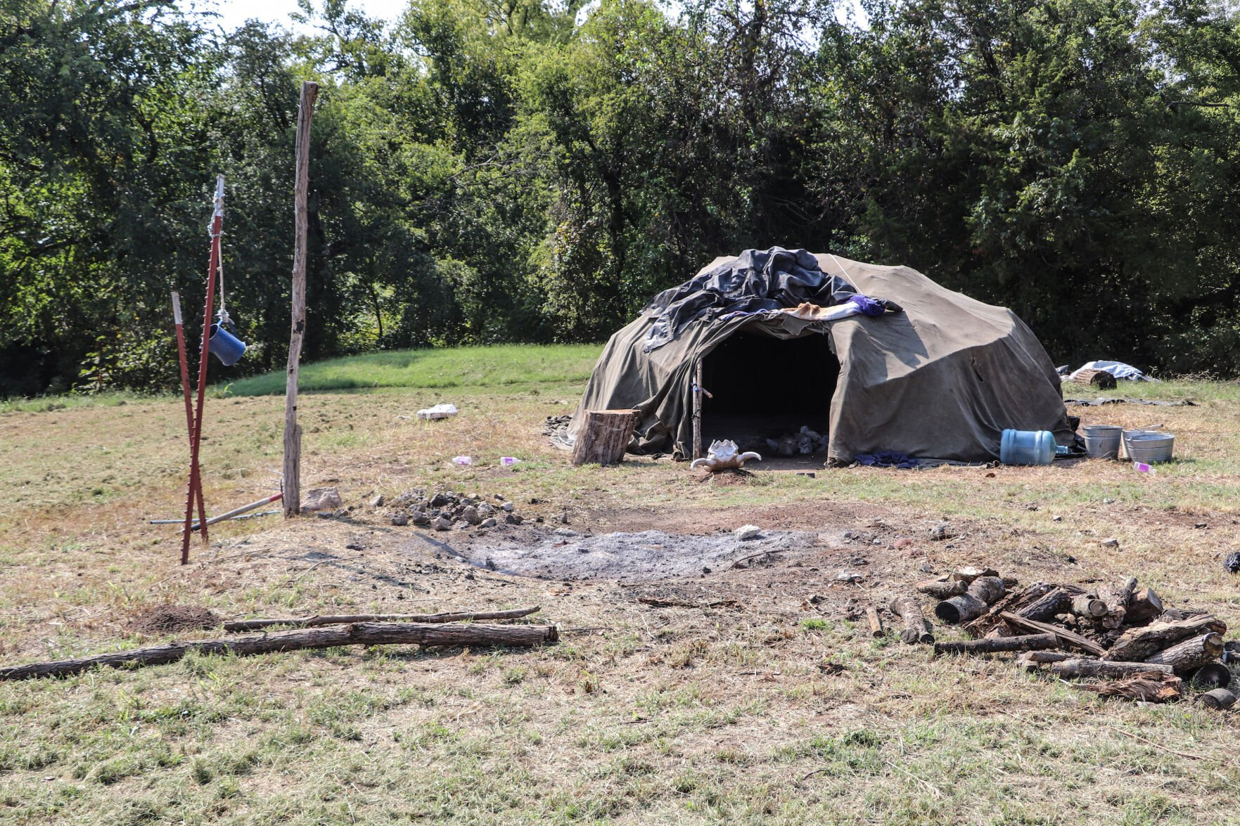 Cheyenne, Arapaho tribes once were two distinct nations