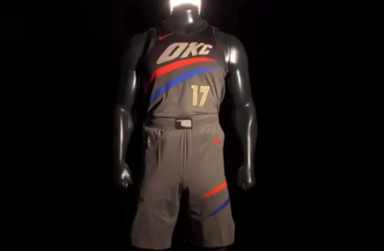 info for 146a5 8bd96 Here are Nike's new NBA 'City' edition jerseys