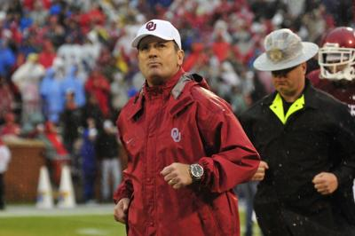 OU football: Bob Stoops' sense of urgency helped get him into Oklahoma Sports Hall of Fame