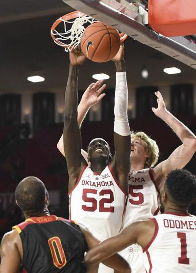 OU basketball: Sooners hope time together off the court helps avoid last year's pitfalls