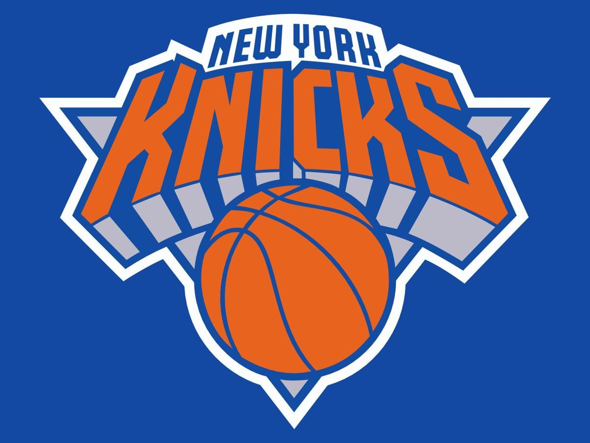 3. New York Knicks No. 9 pick