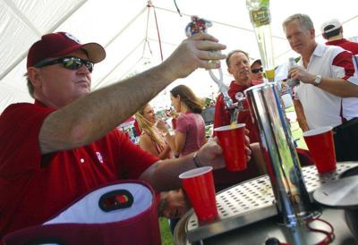 Alcohol law changes impact OU game days