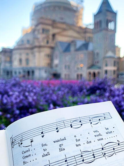 Mother Church and song