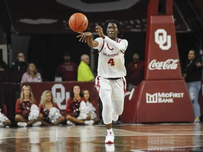 OU women's basketball: 5 things to watch during the 2019-20 season
