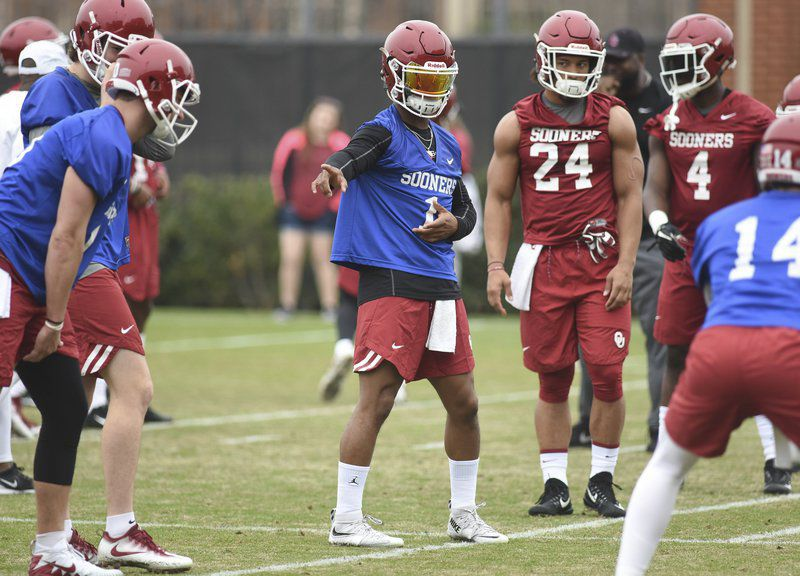 new style ac4f0 70b8f Appreciating the confidence and class of Kyler Murray | All ...