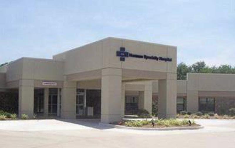 Amg specialty hospital okc