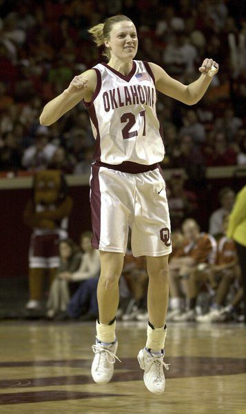 OU women's basketball all-time team: Though she was terrific, Stacey Dales made everybody else better, too