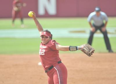 OU v Northwestern softball Game 2