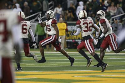 OU football: Oklahoma completes largest comeback in school history, beats Baylor 34-31