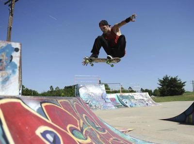 Norman Forward skate park project movesahead