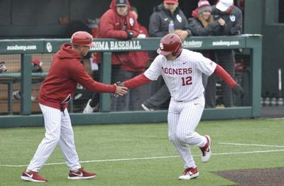 OU baseball:How old Disney songs helped ignite Brylie Ware's bat