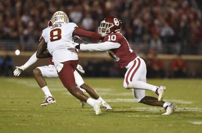OU football:Alex Grinch trying to solve Oklahoma's defensive consistency issues