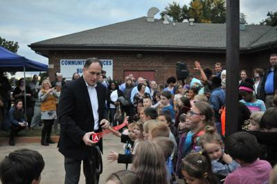 Le Monde International School celebrates grand opening