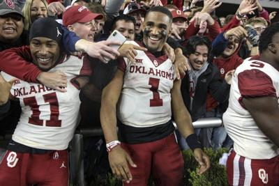 OU football: Five things to watch between Oklahoma-Baylor in the Big 12 championship