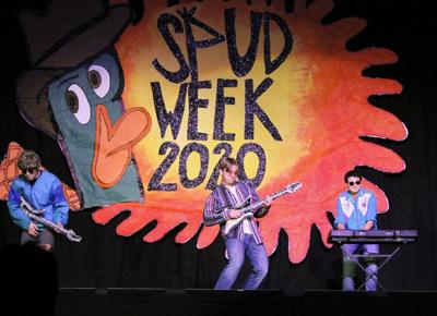 $206,538.18:Norman North's SPUD week brings in over $200k for local families,organizations
