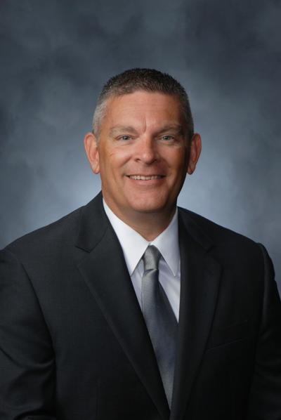 Moore Public Schools superintendent Robert Romines