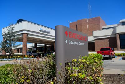 Norman Regional Porter Campus