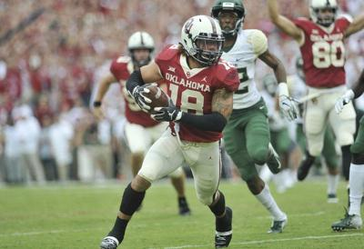 OU football: Curtis Bolton, Kenneth Murray's fast ...