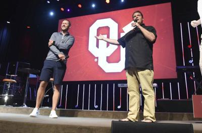 OU recruiting notepad: Lincoln Riley talks biggest