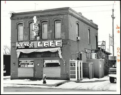Some Iconic Norman Restaurants Live On In Memories