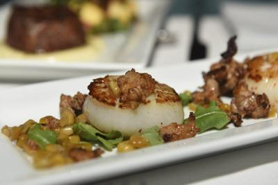 Sear puts fresh spin onAmerican cuisine