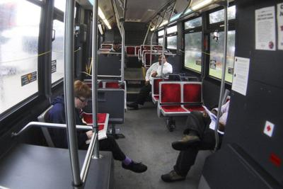 Sales tax vote for public transit funding approaches